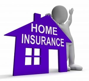 Home-Insurance, photo